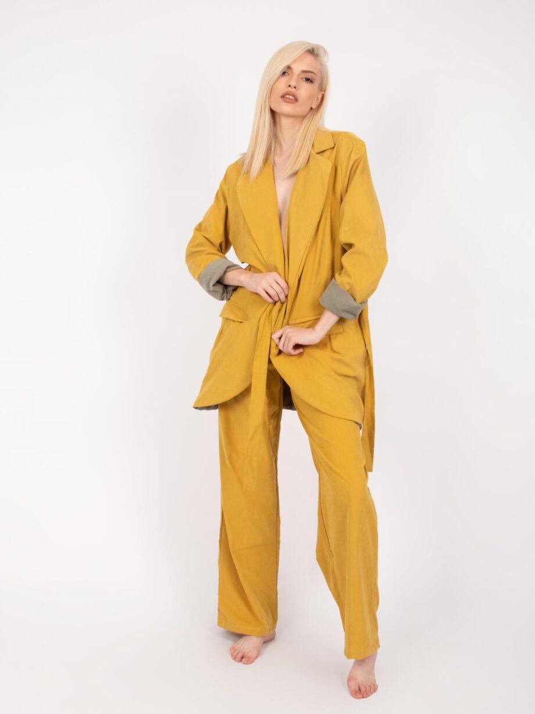 daire suit